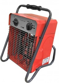 3kw Electric Space Heater