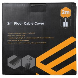 Medium Duty Floor Cable Protector