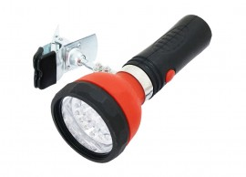 12V - 36 LED Re-chargeable Inspection Lamp