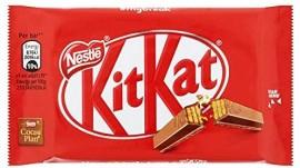 Kitkat 4 Finger - Box of 24