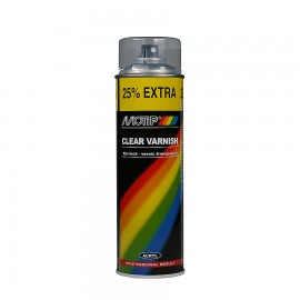 Paint - Clear Varnish/Lacquer Gloss 500ml