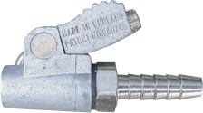 PCL Airline Tyre Inflator Single Closed End