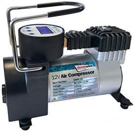 Heavy Duty Portable Tyre Inflator/Compressor