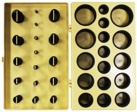 Assorted O-Rings Kit Metric (419)