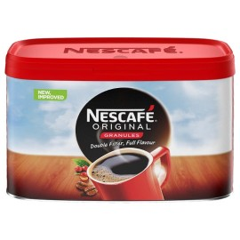 Coffee (Nescafe Original) 0% VAT