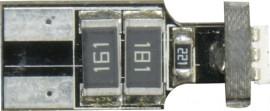 LED EB501 - (1 LED) Blue