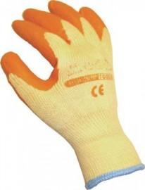 Non-Slip Elasticated Gloves