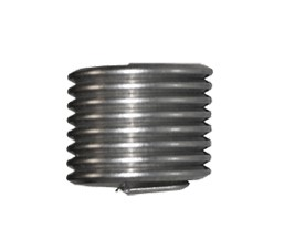 M10 Helicoil type thread repair inserts