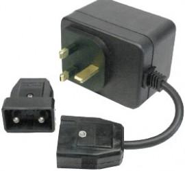 Plug-in Transformer 240v - 12v Single (for handlamp)