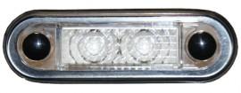 Green - LED Side Marker Lamp