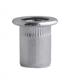 Flanged Nutserts 3mm  (50)