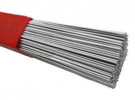 Aluminium TIG Welding Rods 2.4mm (2.5kg)