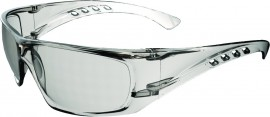 Clear Safety Glasses EN166:2001