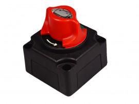 Box Mounted Battery Isolator Switch 300A